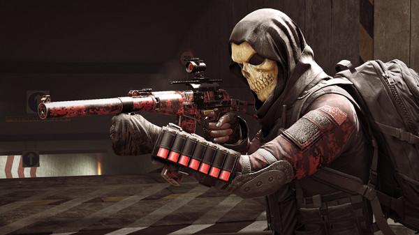 Скриншот №2 к Insurgency Sandstorm - Rogue Spec Ops Gear Set