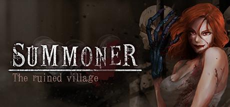 Teaser for Summoner VR : The ruined village