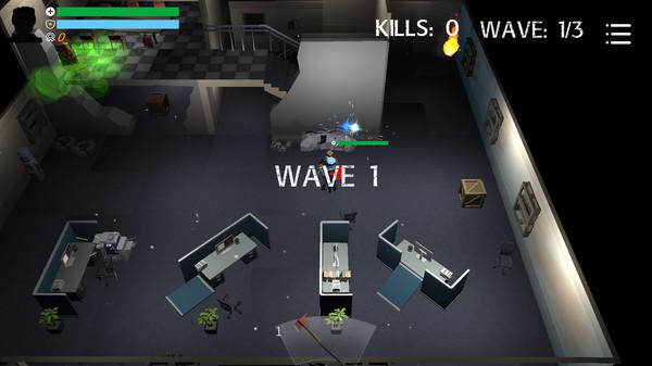 Zombie_Spectre游戏最新中文版《僵尸幽灵》