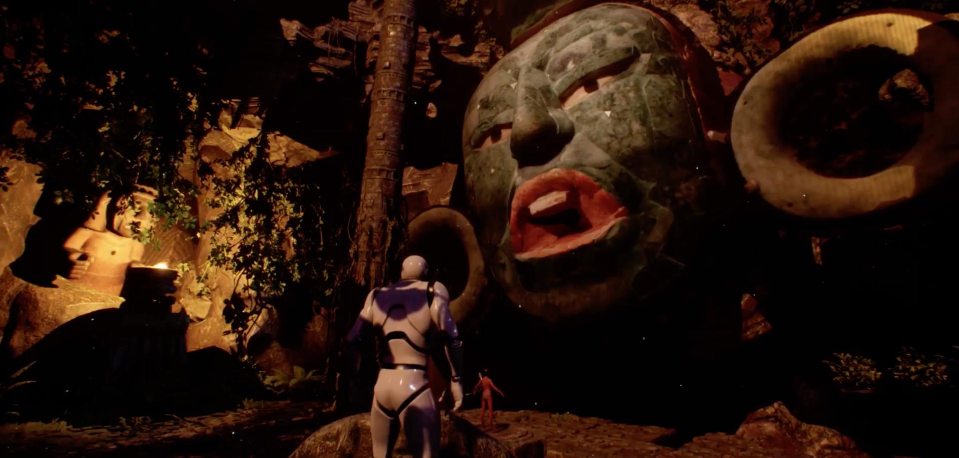 Mictlan: An Ancient Mythical Tale en Steam