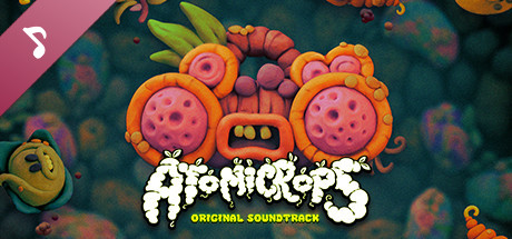 Atomicrops Soundtrack