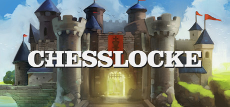 ChessLocke Cover Image