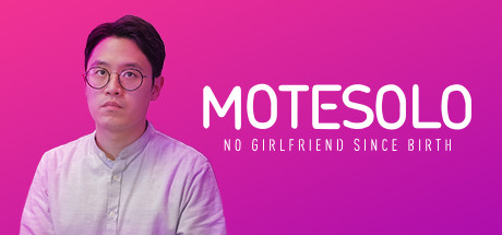 Motesolo : No Girlfriend Since Birth Cover Image