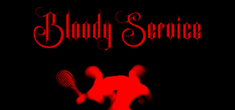 Bloody Service Cover Image