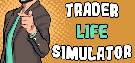 Trader Life Simulator Cover Image