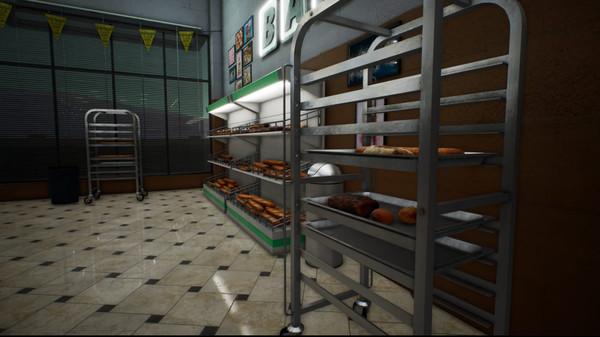 Скриншот из Trader Life Simulator