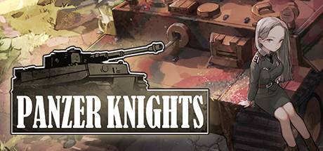 Panzer Knights Cover Image