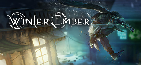 Winter Ember Cover Image