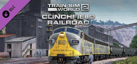 Train Sim World 2: Clinchfield Railroad: Elkhorn - Dante Route Add-On on Steam