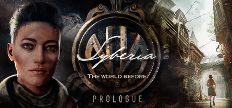 Syberia: The World Before - Prologue