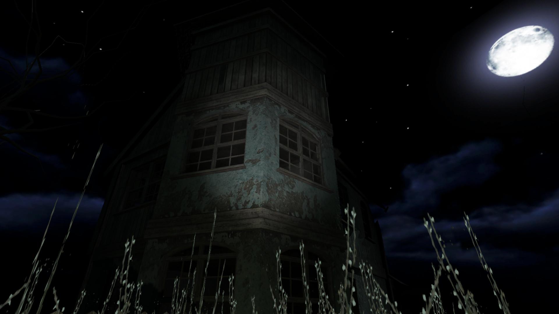 Oculus Quest  游戏《Secret of Harrow Manor 2》耙庄园的秘密2插图(3)