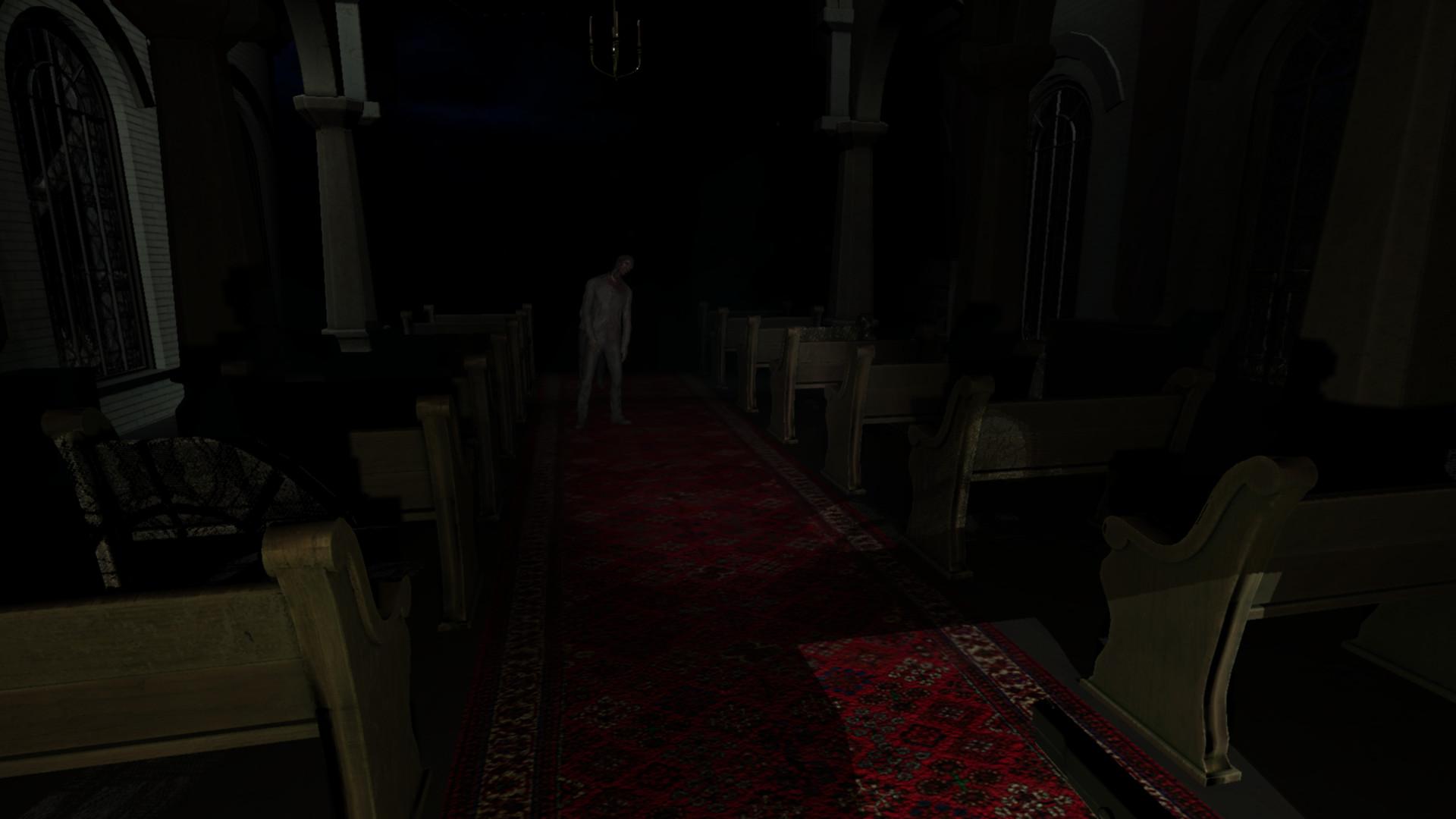 Oculus Quest  游戏《Secret of Harrow Manor 2》耙庄园的秘密2插图(2)