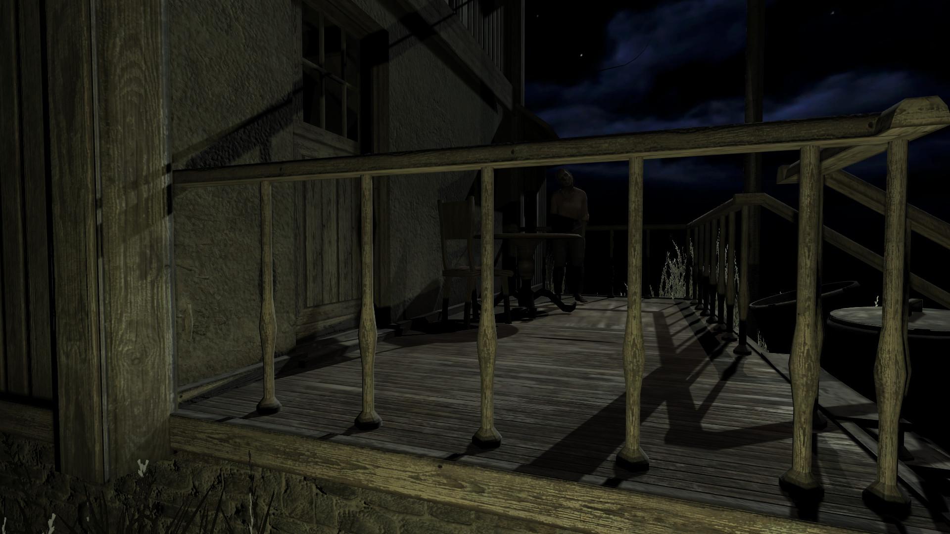 Oculus Quest  游戏《Secret of Harrow Manor 2》耙庄园的秘密2插图
