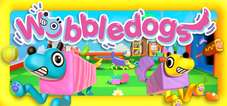 Wobbledogs Cover Image