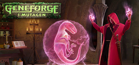 Geneforge 1 - Mutagen Free Download