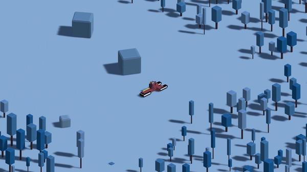 Скриншот №5 к Cyberwinter