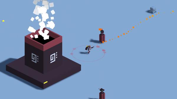 Скриншот №7 к Cyberwinter