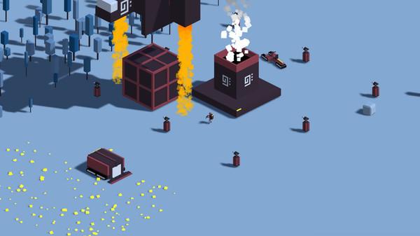 Скриншот №2 к Cyberwinter