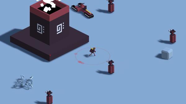 Скриншот №6 к Cyberwinter