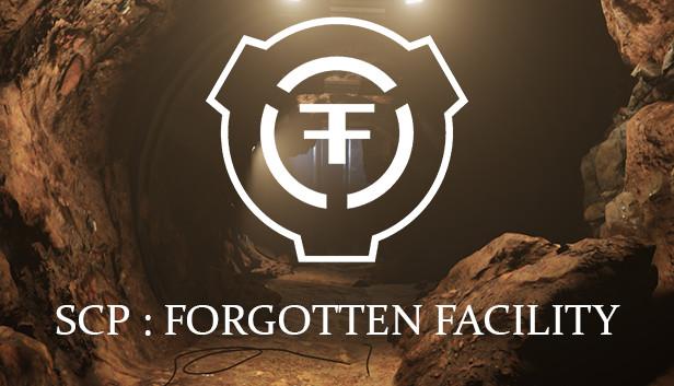 SCP : Forgotten Facility on Steam