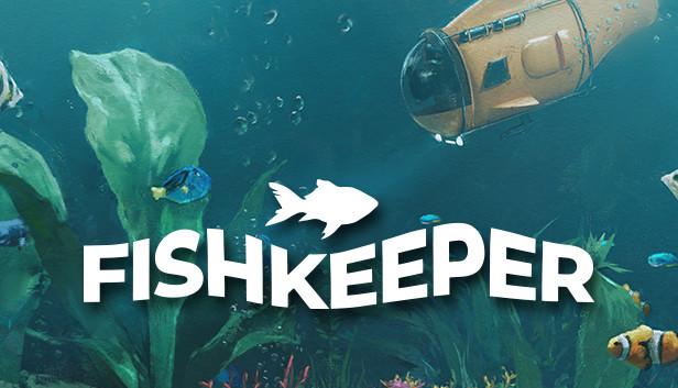 Fishkeeper sur Steam