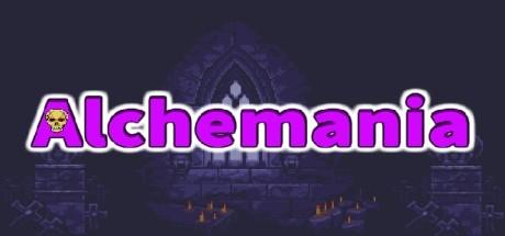 Alchemania Cover Image