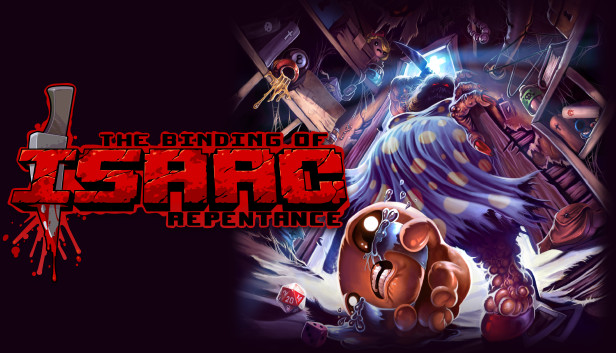 The Binding of Isaac: Repentance PC