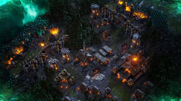 Age of Darkness: Final Stand screenshot
