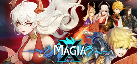 Magia X Torrent Download