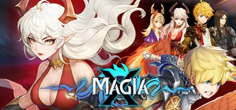 Magia X Free Download
