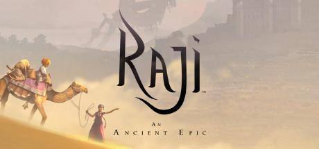 Raji: Prologue