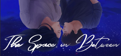 The Space in Between Cover Image
