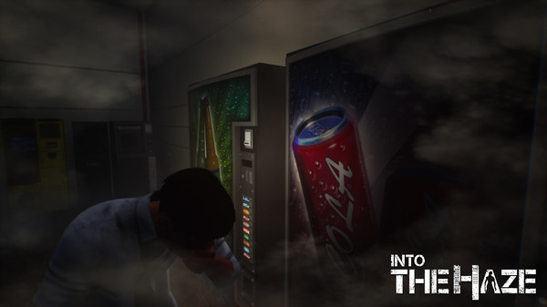 Into The Haze screenshot