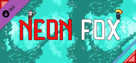 Throne of Fate - NEON FOX