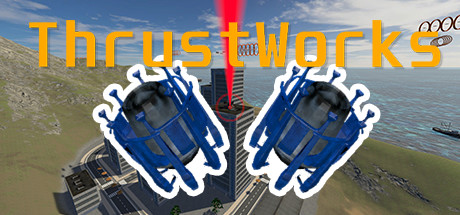 ThrustWorks Torrent Download