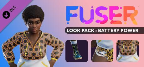FUSER™ - Look Pack: Battery Power