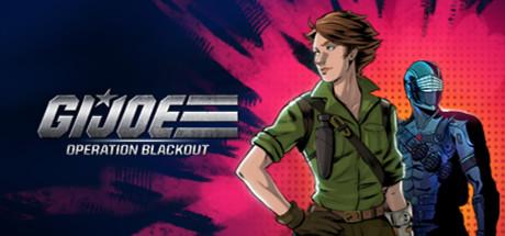 G.I. Joe: Operation Blackout Cover Image