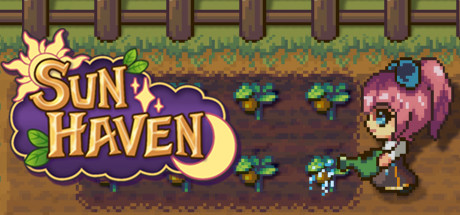 Sun Haven Cover Image