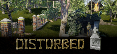 Disturbed R.I.P. Free Download