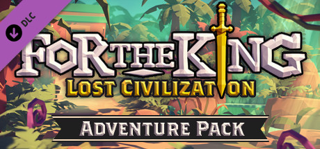 For The King: Lost Civilization Adventure Pack Torrent Download