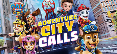 PAW Patrol The Movie: Adventure City Calls Free Download