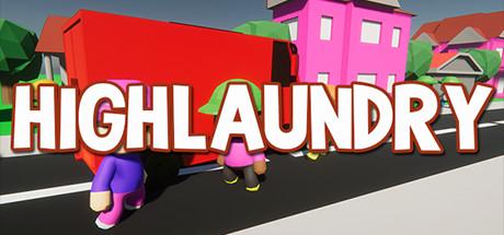 Highlaundry Cover Image