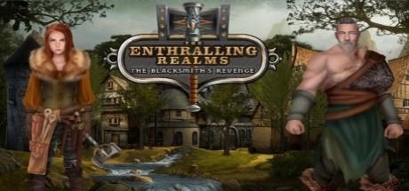 Teaser for The Enthralling Realms: The Blacksmith's Revenge