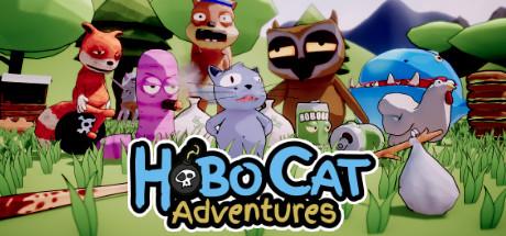 Hobo Cat Adventures Free Download