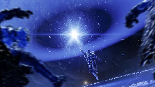 Скриншот №4 к Улучшение Destiny2 За гранью Света до Deluxe-издания