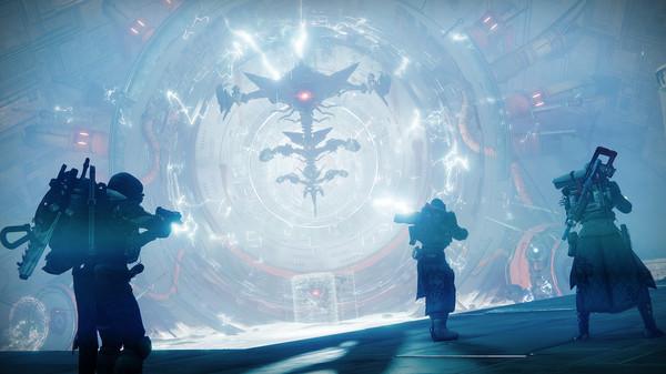 Скриншот №6 к Улучшение Destiny2 За гранью Света до Deluxe-издания