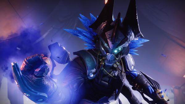 Скриншот №2 к Улучшение Destiny2 За гранью Света до Deluxe-издания