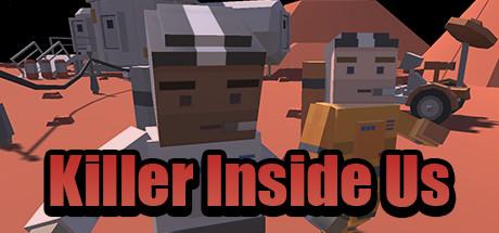 Killer Inside Us Cover Image