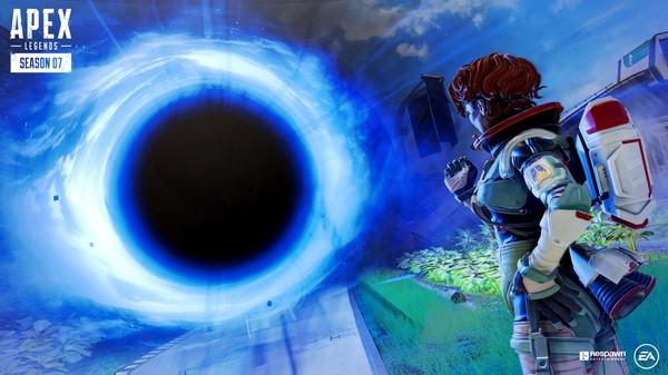 скриншот Apex Legends - Ascension Pack Bundle 3