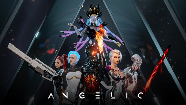 İddialı oyun: Angelic! Steam ve Sistem gereksinimleri 7